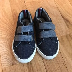 Tommy Hilfiger Toddler Boys Shoes